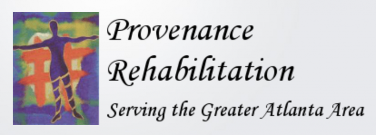 Old Provenance RehabilitationLogo