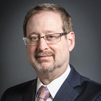 Attorney Norman Miller