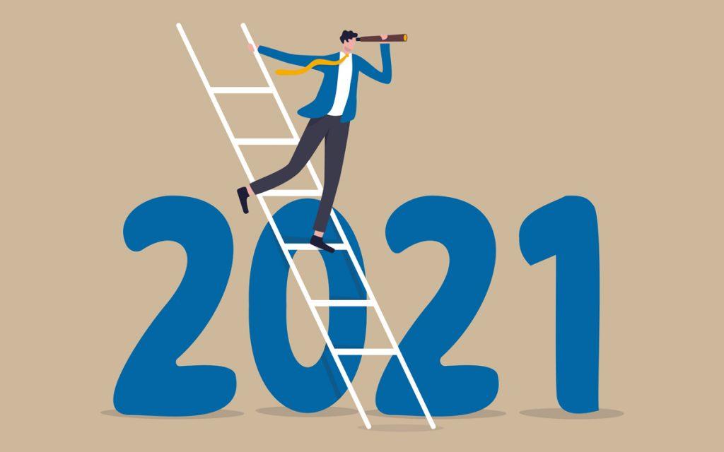 Website Trends in 2021
