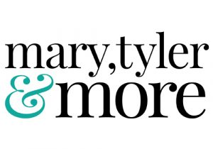 Mary, Tyler & More Logo