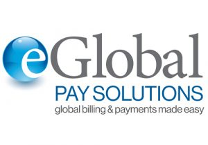 eGlobal Pay Solutions logo